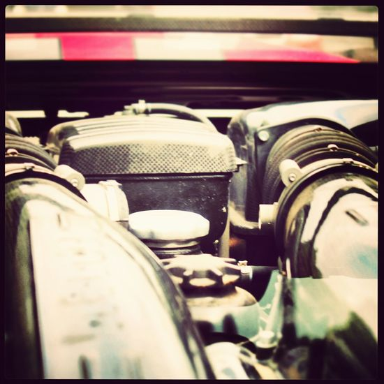 guess what, a Scuderia Ferrari <3