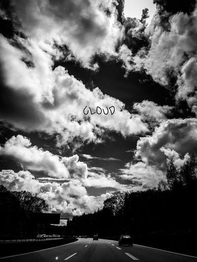 Cloud. Cloud -