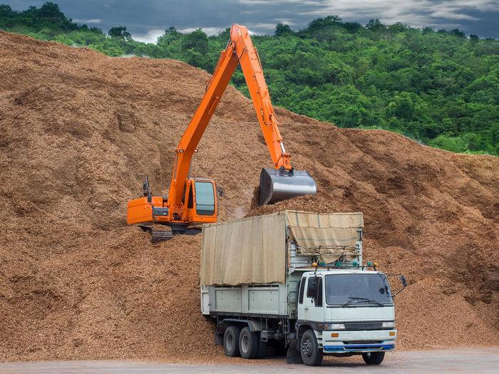 Industrial Equipment In Thailand