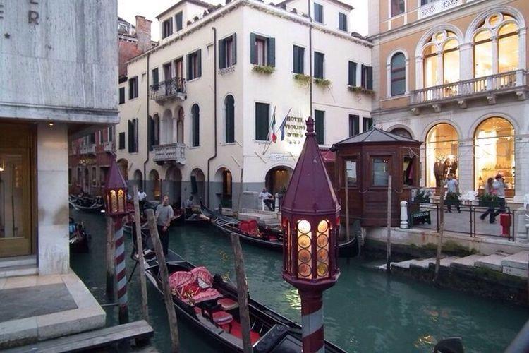 First Eyeem Photo Venezia