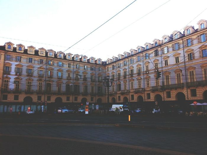Torino Citypalace Cityscapes Architecture Urban Architecture Cityphotography Vintage Italy Cityarchitecture