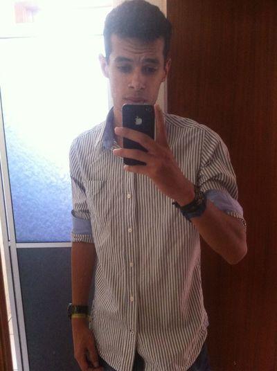 That's Me Selfie Rio Grande Do Sul  Bomdia