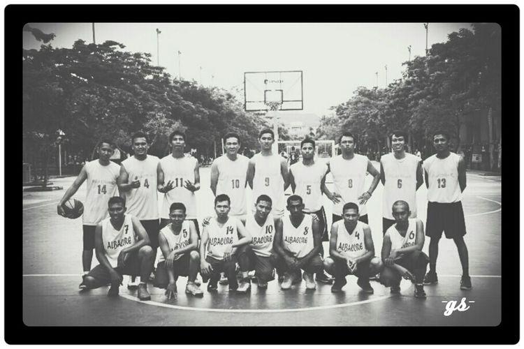 Team__(5/bw) Basketball Monochrome B&w Photography Portrait