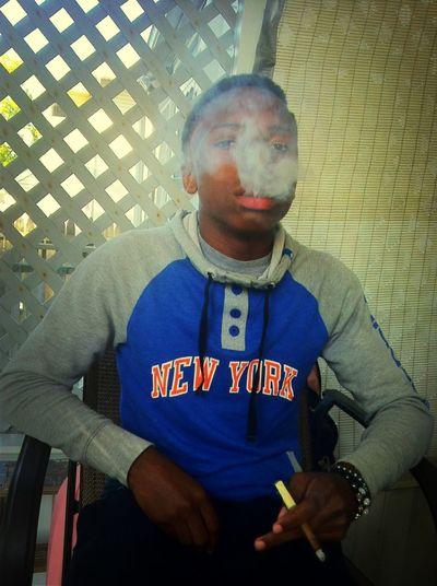Smoke Dope