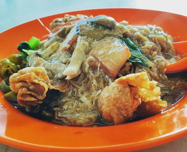 Street Food Worldwide Penang Hawkerfood Foodie Foodporn