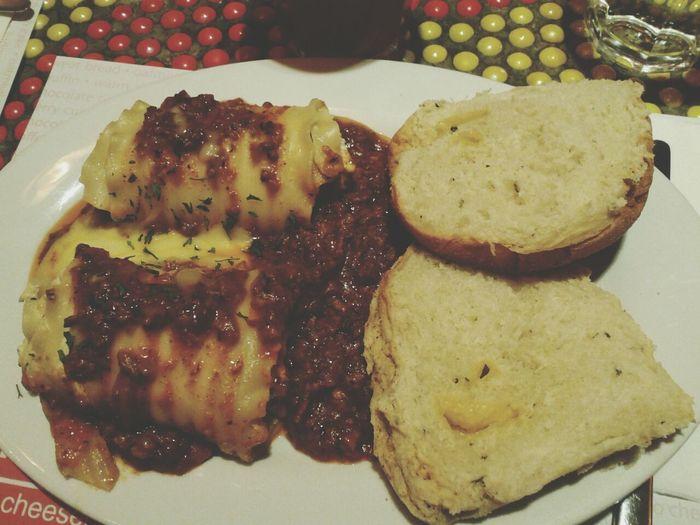 My favorite lasagna roll ups! Pasta Foodie