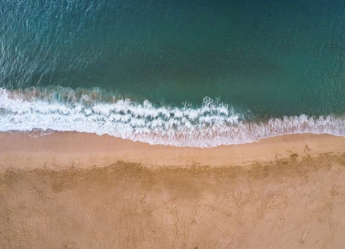 Traveling Home For The Holidays The beach is my home. And I miss it every day. Nature Motion Beauty In Nature Outdoors Sand Water Day Wave Beach Sea No People Dronephotography Drone  3drsolo Waves Ocean Sand No Pepole Hawaii Finding New Frontiers