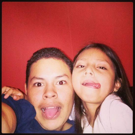 Crazy 's Alejandra Lengua \(°¤°)/