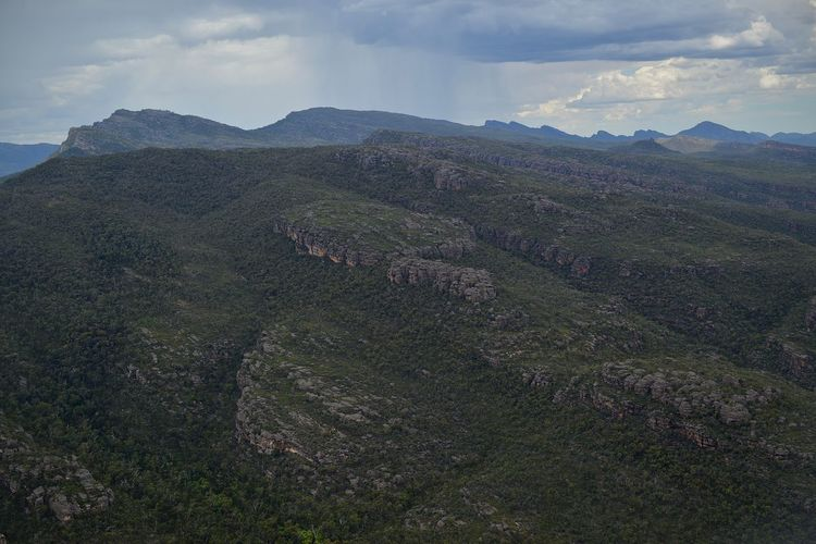 Australia Australian Landscape Hiking The Grampians Beauty In Nature Full Frame Getting Away From It All Hiking Adventures In Touch With Nature Inspiring Landscape Mountain Mountain Range Nature Nature_collection Outdoors