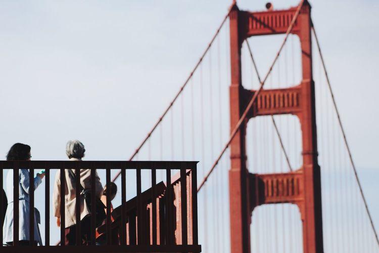 Sanfransisco Sanfran First Eyeem Photo Sommergefühle