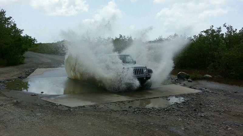 Naturaleza aventure to me jeje Jeep Wrangler