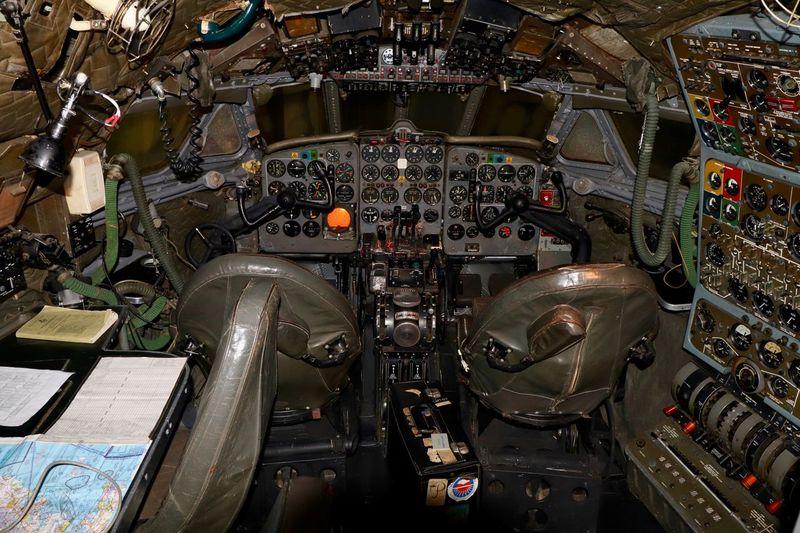Comet Cockpit Airplane Mode Of Transportation Transportation No People Land Vehicle Car Motor Vehicle Technology