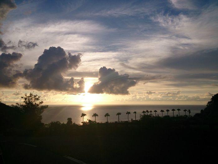 Cloud - Sky Dramatic Sky Sunset