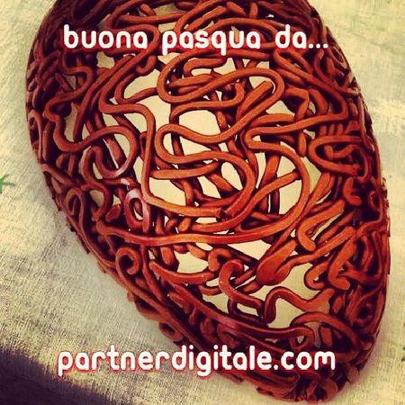 Buona Pasqua e buona Primavera da Partnerdigitale