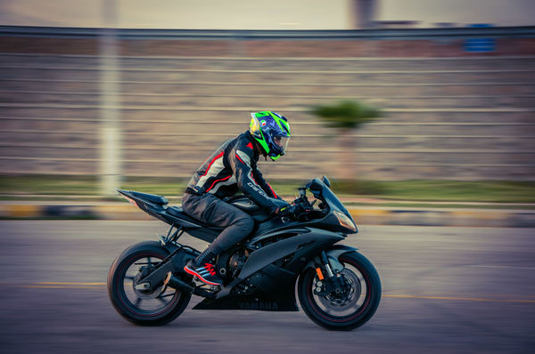 me & my ❤ Bike Bikers Bikes Yamaha Yamahar6 R6  Speed Fastbikes Passion Speedphotography Automotive Photography Islamabad Pakistan ISB Islamabad Pakistan Biker Headwear Sports Race Stunt Sports Track Motorcycle Motorsport Helmet Adventure