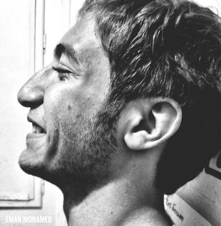 Mobilephotography Human Face Portrait