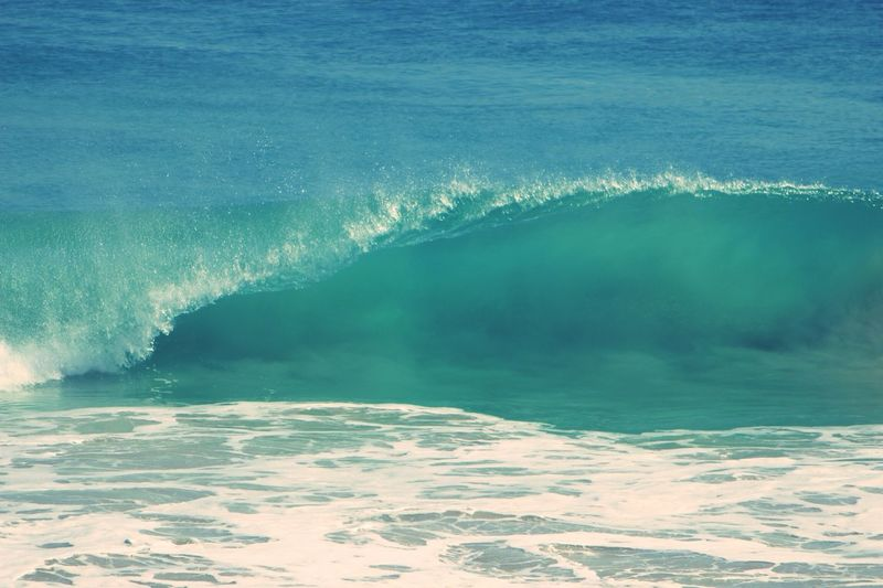My first EyeEm photo Surf, Big Swell Surf ? city beach Perth Western Australia
