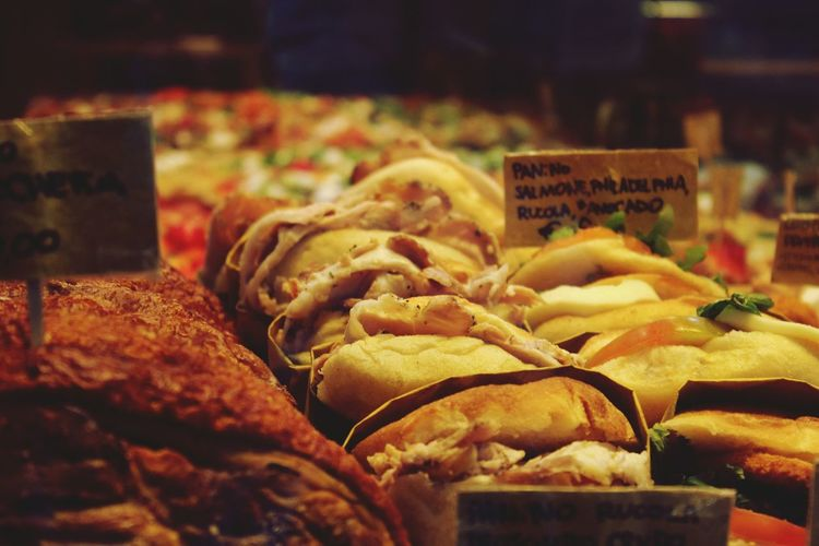 Price Tag Market Supermarket Retail  Choice City For Sale Market Stall Loaf Of Bread Bakery Street Market Baked