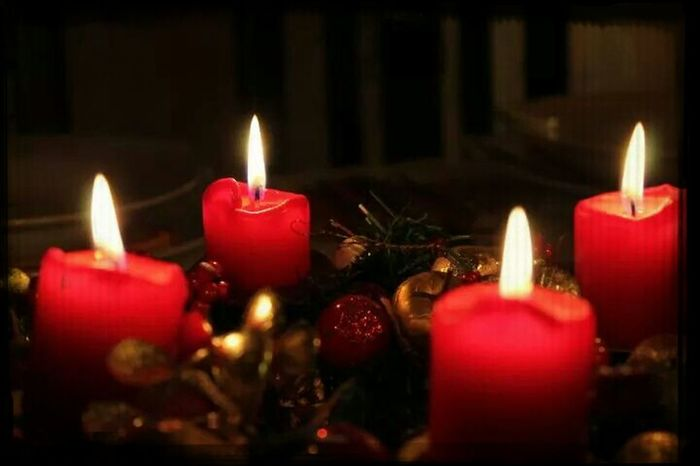 By Candlelight Christmas