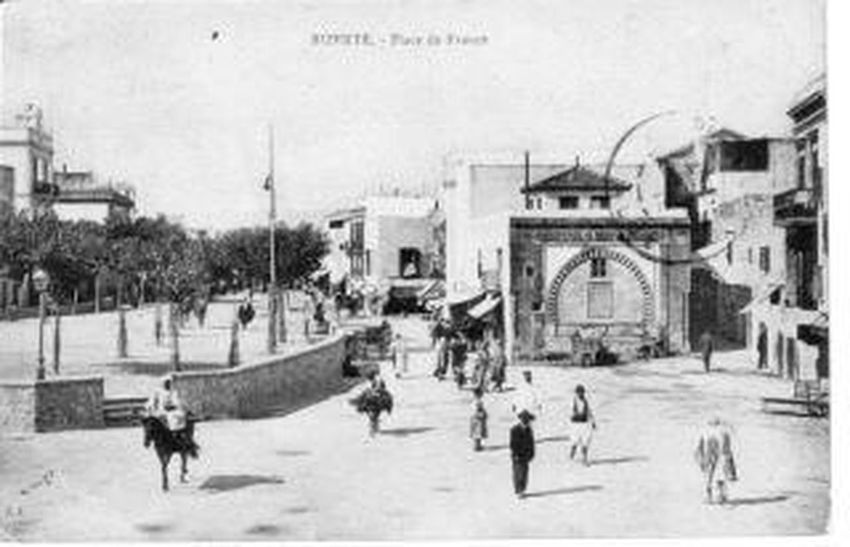 The EyeEm Facebook Cover Challenge Old Foto From Bizerte