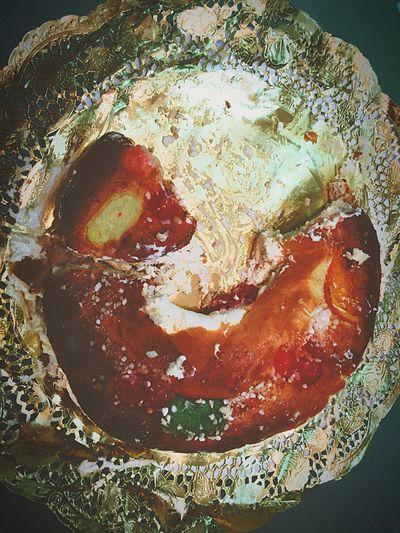 Reyes Magos Roscón De Reyes