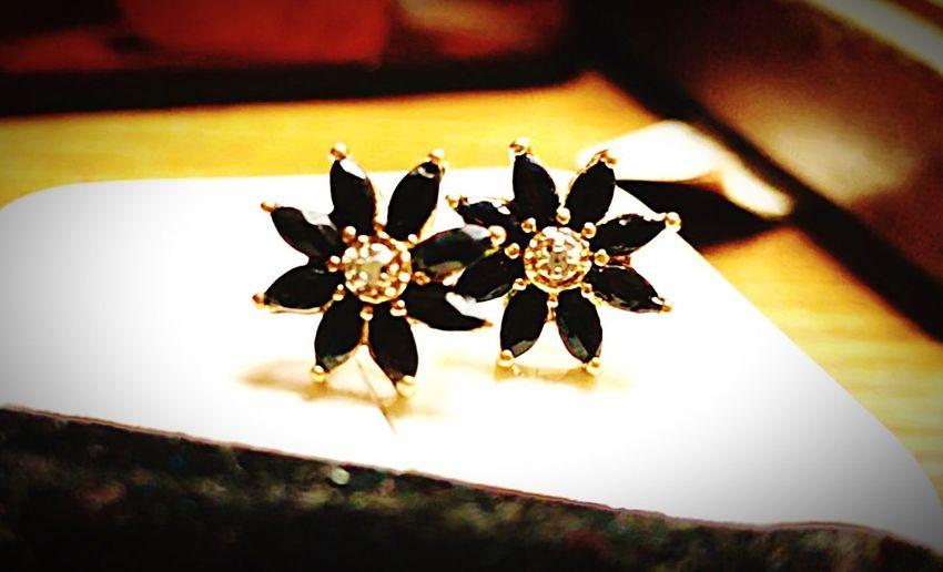 Black Saphire