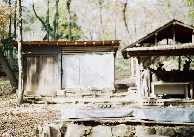 Day Film Fujifilm Japan Konicac35 No People Outdoors