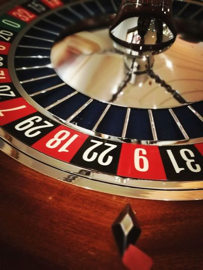 Gambling Gaming Games Roulette Rean Roulette Roulette Wheel Roulette Table Number Leisure Games Sport No People Gambling Chance Indoors  Close-up Visual Creativity