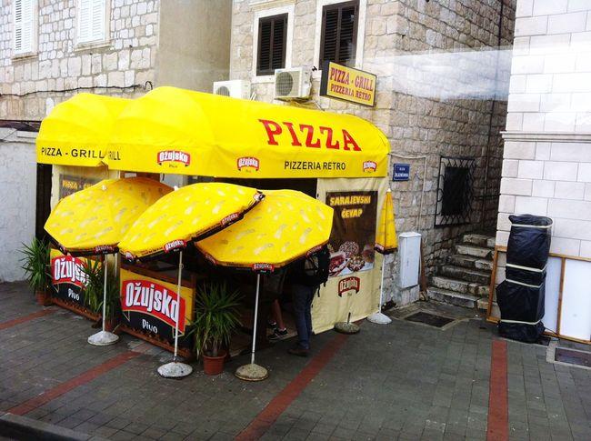 Street scene Street Photography Corner Store Mobilephotography Pizzaria