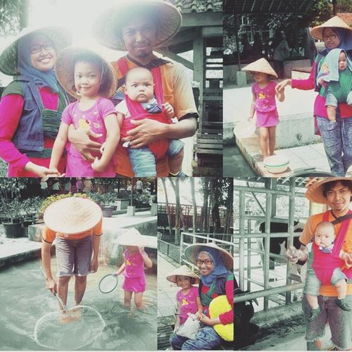 Colorblast ! Latepost LeisureTime Familytrip Holiday Apasih Apadeh Hehehe