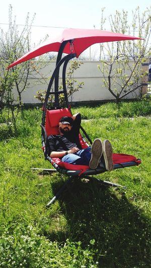 Şekerleme... Relaxing Hi! Enjoying Life That's Me First Eyeem Photo