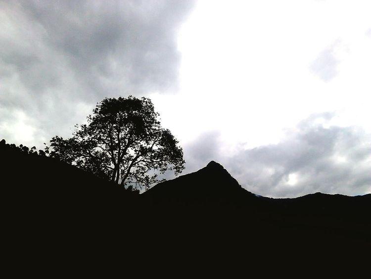 Terras Altas da Mantiqueira Entardecer Montanha Serradamantiqueira