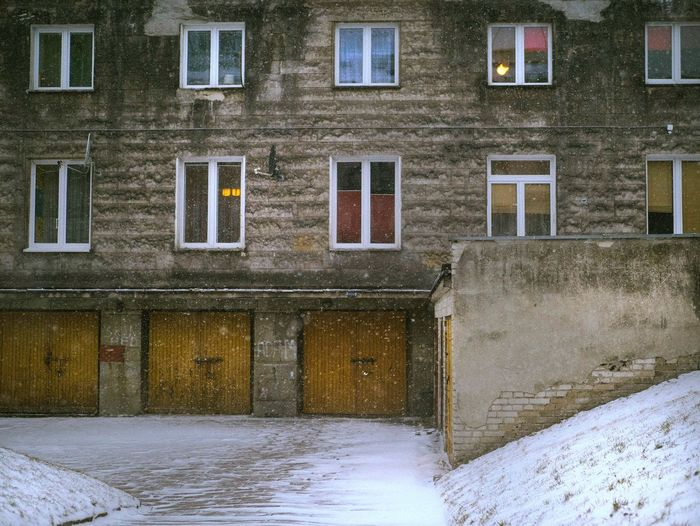 Snowflake Snowing Snow ❄ Snow Buy #ForSale Warszawa  Built Structure Architecture Building Exterior Window Building Snow Winter No People Wall - Building Feature Residential District House Old City Snowing Full Frame Cold Temperature Day Outdoors Road Entrance Adventures In The City Adventures In The City