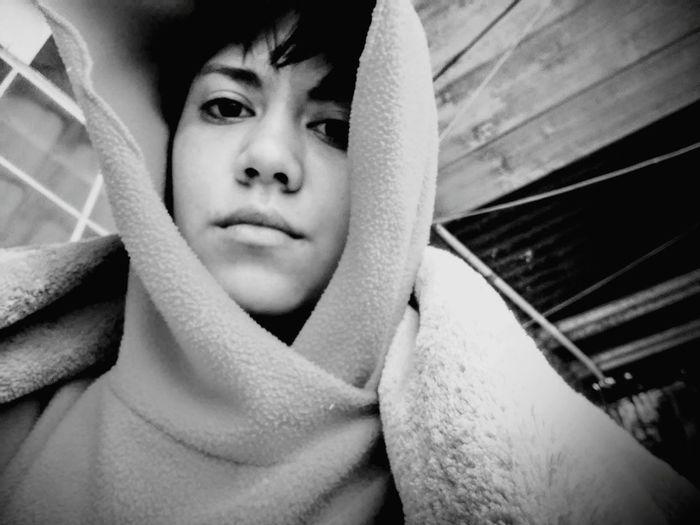 Hello World Cold Temperature Cold Days Blackandwhite Blackandwhite Photography