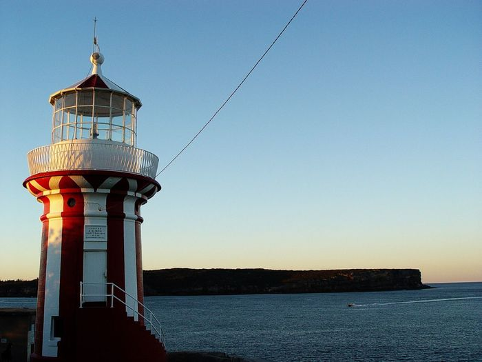 Sea Water Clear Sky Lighthouse Architecture Built Structure Outdoors No People Tranquility Building Exterior Sky Blue Beauty In Nature Scenics Day Lookout Tower Nature Nautical Vessel Horizon Over Water I Want To Know Your Secret, C I Always Thinking About U, G Thank You,❤️ Thankyou 감사합니다
