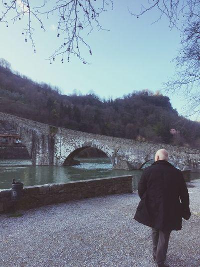 Il ponte del