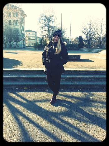Winter ★ Enjoying Life