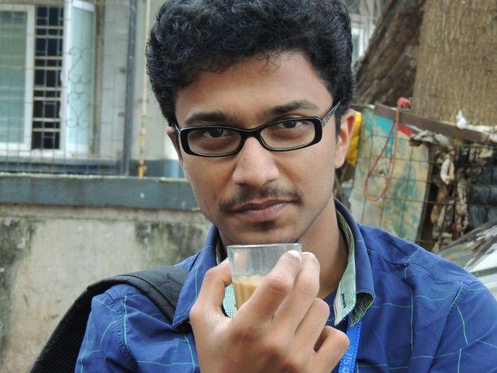 How can a Mumbaikar start a day without tea. Everydaymumbai Check This Out Taking Photos