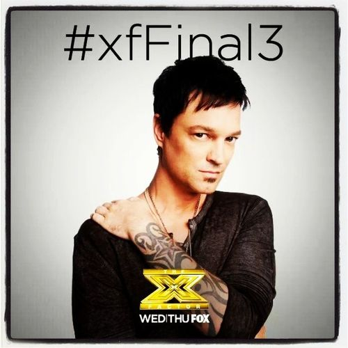 Good Luck Jeff :) TeamJeffGutt
