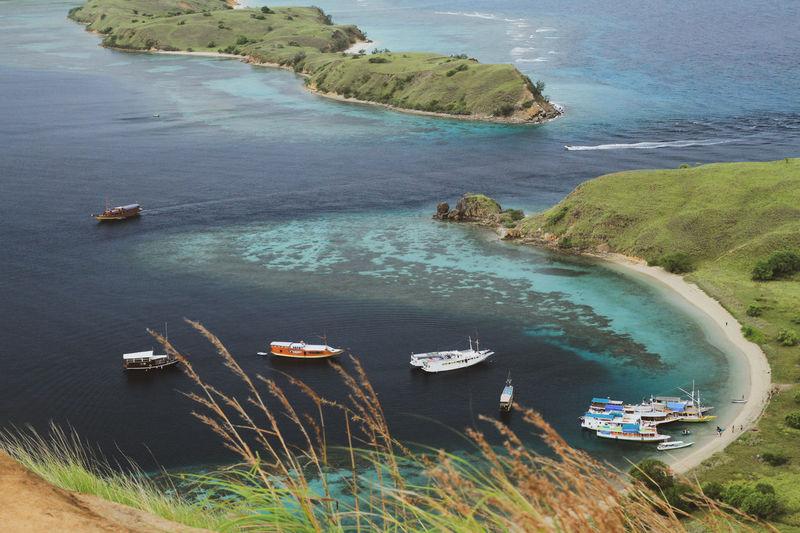 Bay Island,