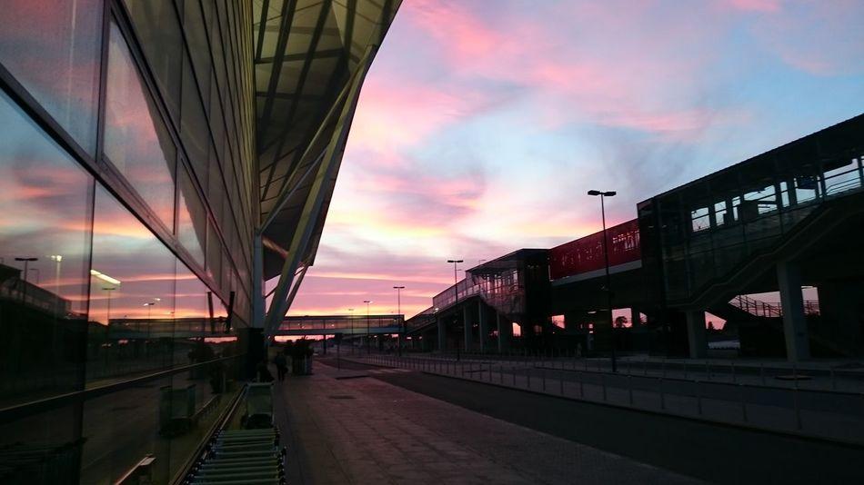 Airport Gdansk,poland Poland Weather