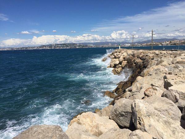 Seaside Marseille