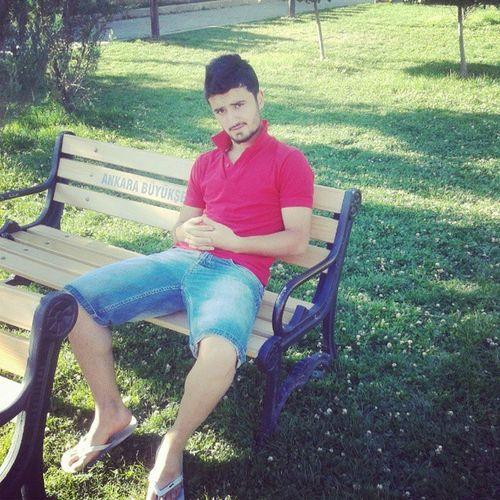 Turkey Green Area Goksu parkeryamanfamilypicnicgreatfollowredtshirtlike4likejeansshortyakisiklifollowankarabeautifulbenchsiddowngreataircozyfollowlikegrassgreat