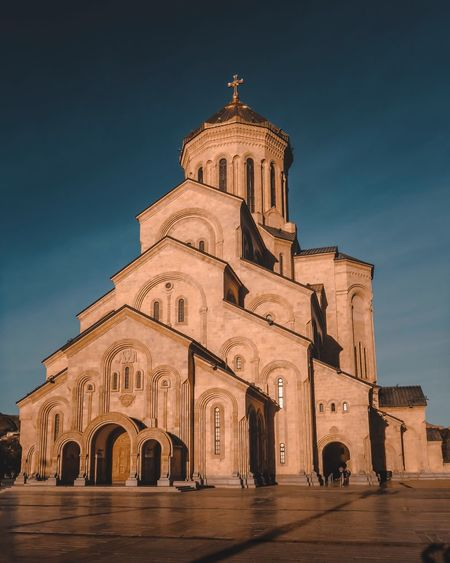 Tbilisi Holy