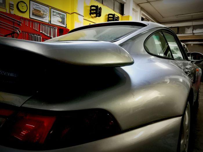 Porsche Porsche 911 Carrera 993 Turbo Porsche993 First Eyeem Photo