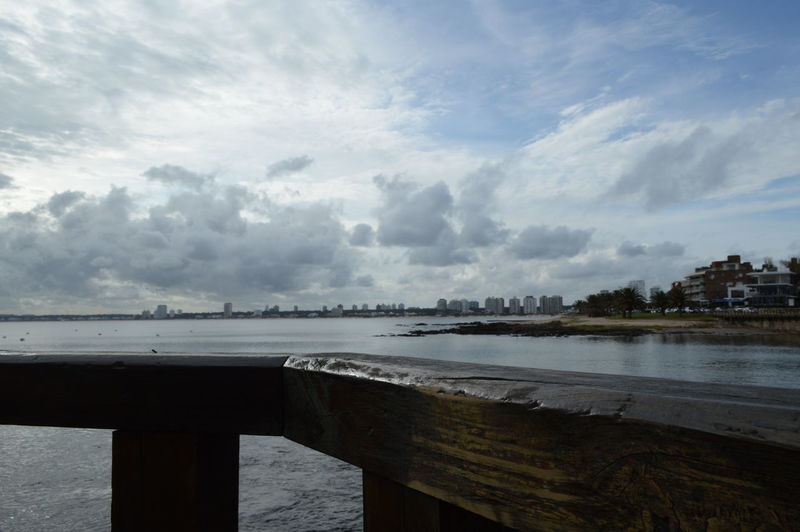 Strolling in Punta del Este. Beachside Brownandbeach Darkbrown Darkness And Life Darkness In The Light Formations Heavenocean Puntadeleste Rioplata Solotravel Solotraveler TravelUruguay Uruguay Uruguaynatural Uruguay♥♥ Wood-material