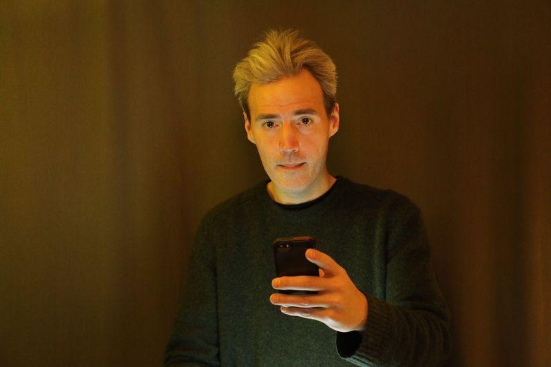 Selfportrait Selfie Selfie ✌