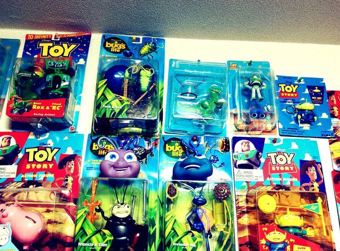 おもちゃ Toys