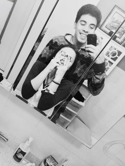 Love ♥ My Boyfriend ❤