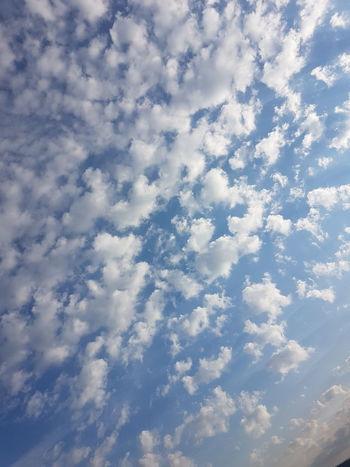 Wolken am Himmel Wolkenhimmel Wolken Blue Beauty Sky Close-up Cloud - Sky